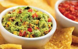Chili's Guacamole Dip